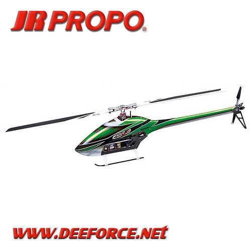 Forza700 Kit green