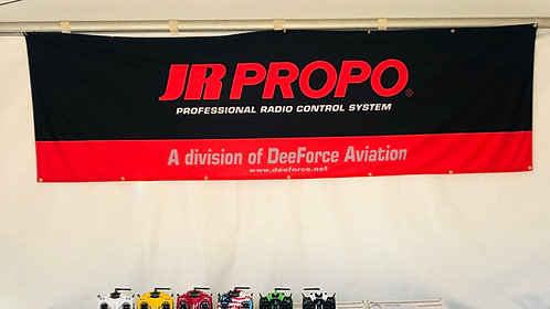 JR PROPO large banner