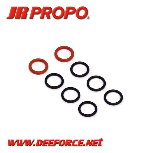 Rubber O-Ring set for Propeller
