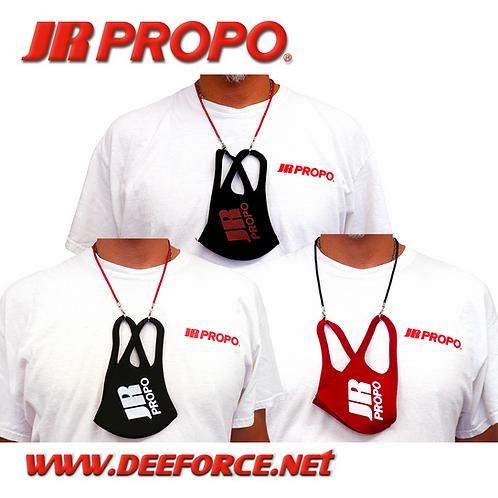 JR PROPO MASK W/STRAP