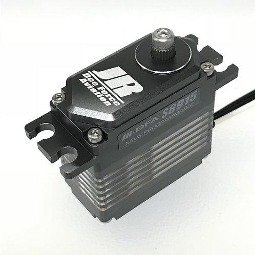 S8915 Speed Servo programmable