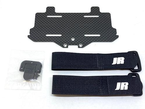 Ninja battery mounting plate