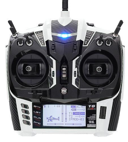 T8 X4 White