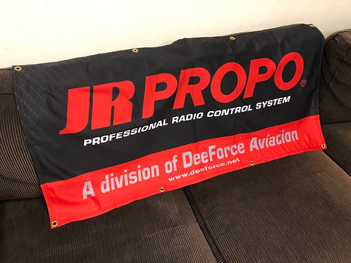 JR PROPO small banner