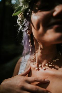 B&B • Underpine Woods Fairytale Shoot