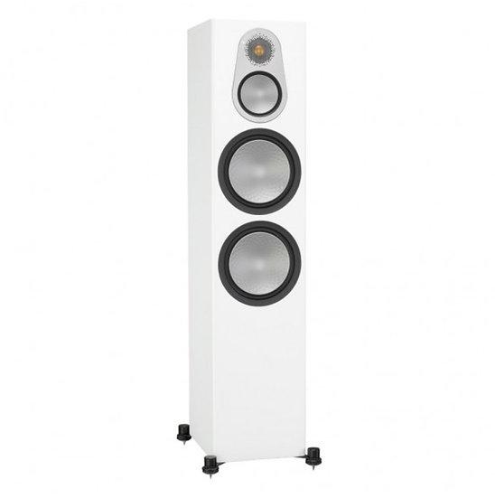 Monitor Audio Silver 500 6G White DEMO
