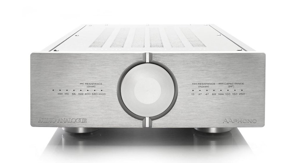 AUDIO ANALOGUE Phono
