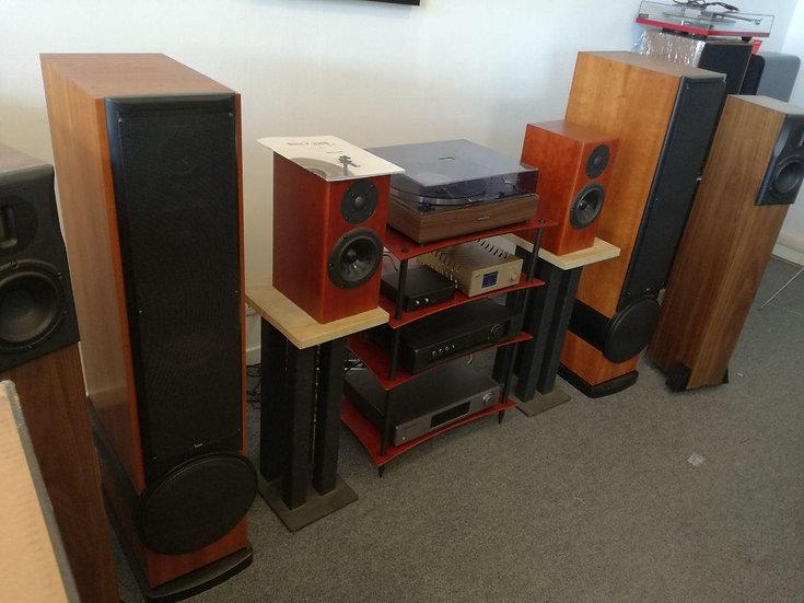 Snell Acoustics XA 75ps