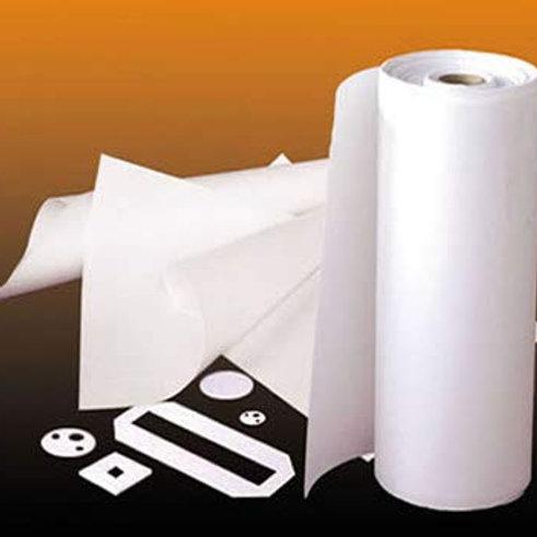 "Ceramic Fiber Paper 2300F 2mmX24""X100ft"