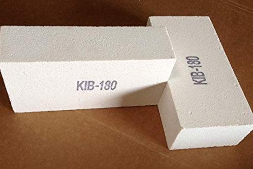 Alumina Bubble Brick KIB-180