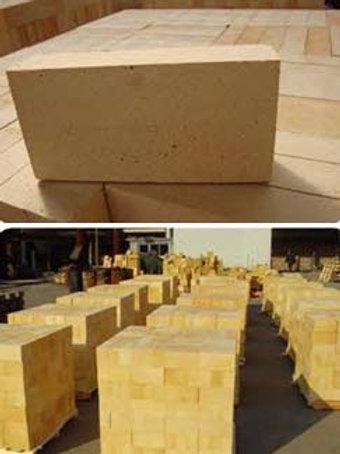 "Fire Brick 3""x4.5""x9"", Super Duty claybrick"