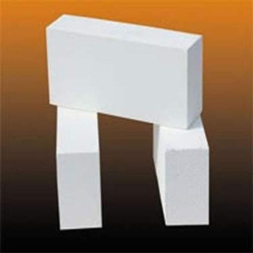 """Insulating Fire Brick 2600F 3""""x4.5""""x9"""""""