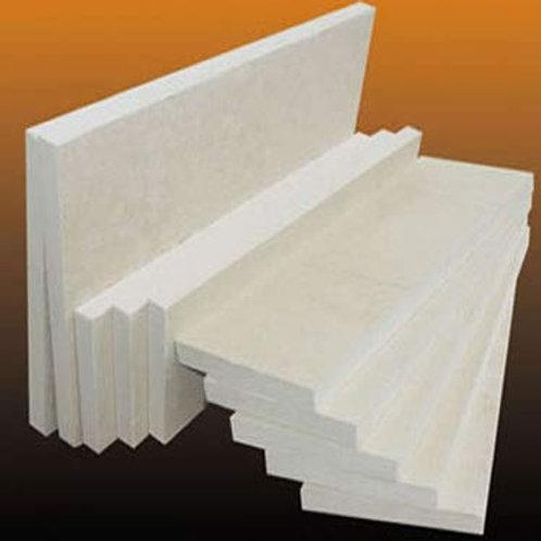 """Ceramic Fiber Board 2600F 1""""x24""""x48"""""""