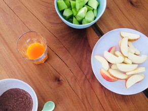 Teil 2: Picky Eater, mäkelige Esser, konkrete Tipps für Familien!