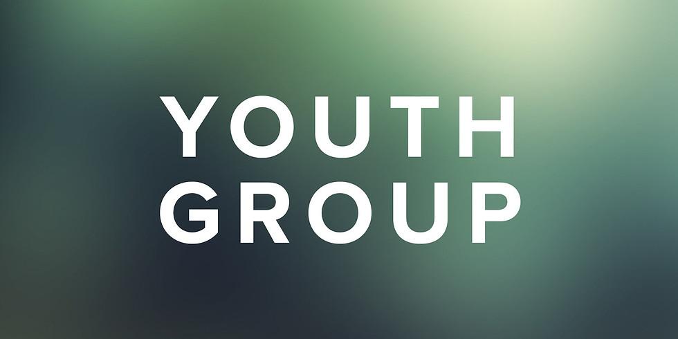 EXCHANGE Youth Week