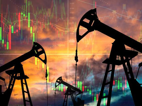 crude oil tips
