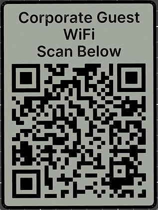 Custom QR codes for Wifi