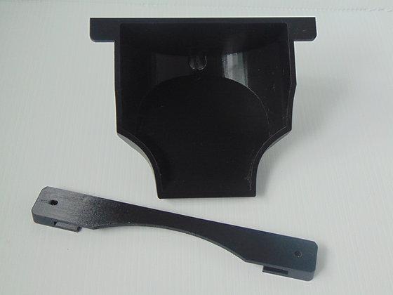 Urine Separation unit - Toilet Seat Version