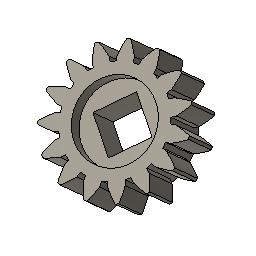 Kenwood Mixer Gear