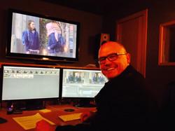 Editor, Mike Sampey
