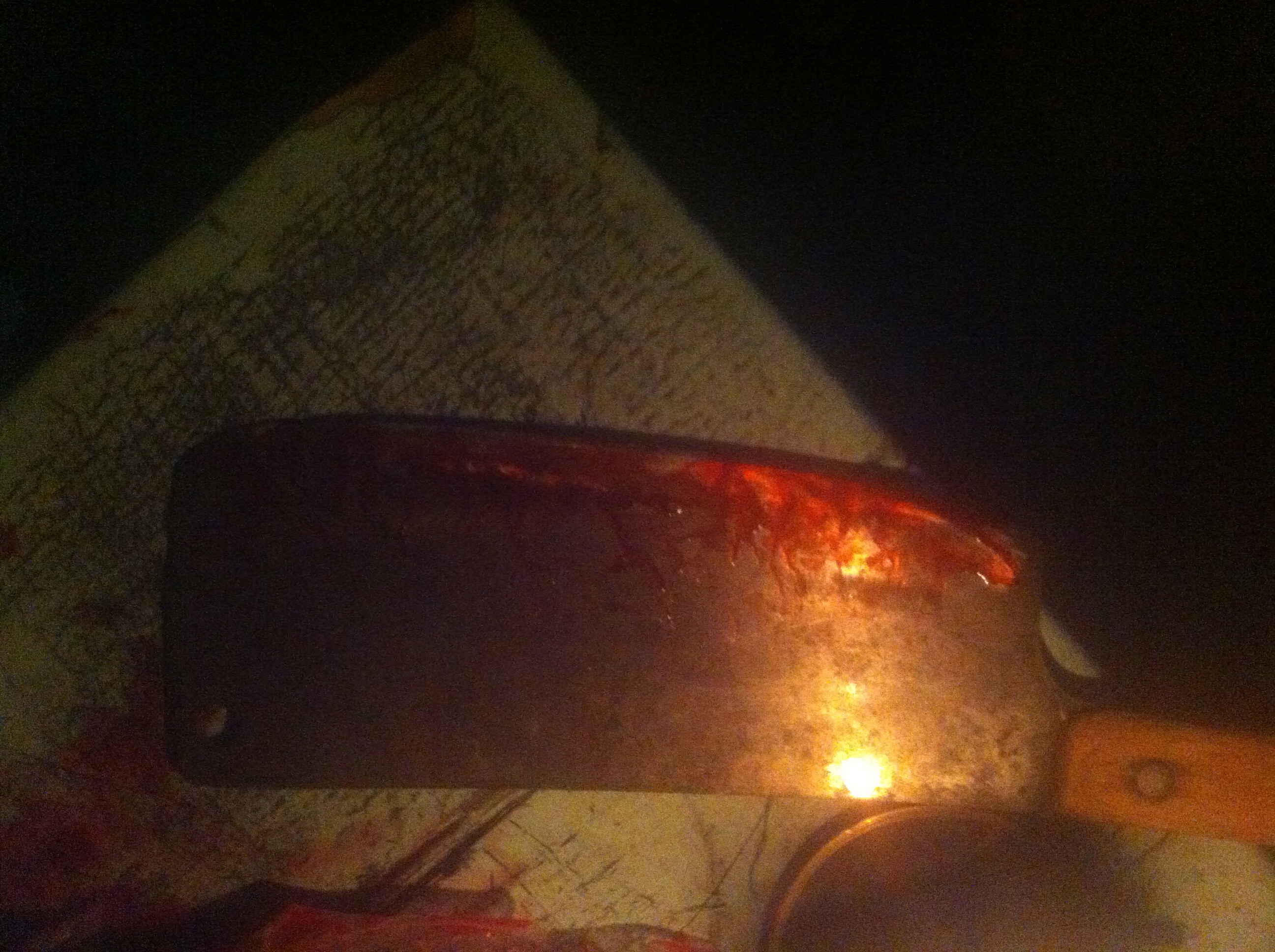 Noreen's Meat Cleaver