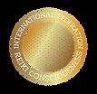 logo rond reiki consciousness PNG pour w