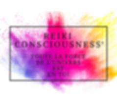 Reiki Consciousness