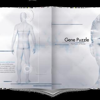Gene Puzzle