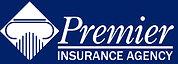 Premier Insurance Agency Two Lines - Diamond Down White.jpg