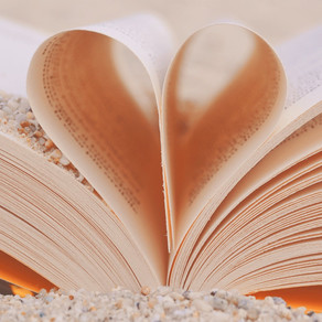 A Book is a Dream Your Heart Makes...