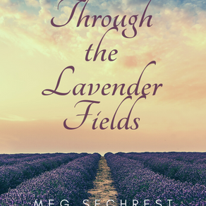Through the Lavender Fields-Preview