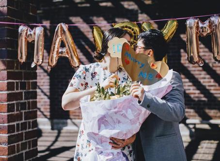 同性们来新西兰注册结婚,有华人彩虹联盟挺你