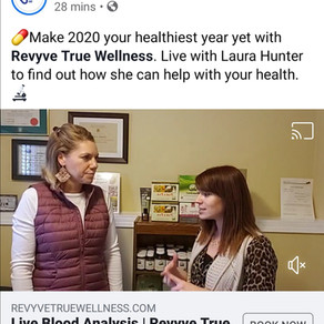 Make 2020 your healthiest year yet!