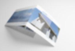 Imagebroschüre Stricker