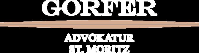 Lic. iur. Martina Gorfer, St. Moritz: Rechtliche Unterstützung durch erfahrene Anwaltskanzlei