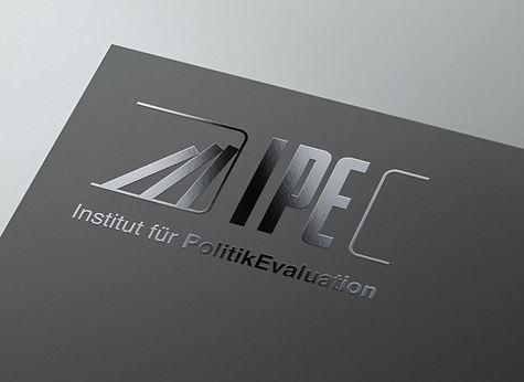 IPE Logoentwicklung