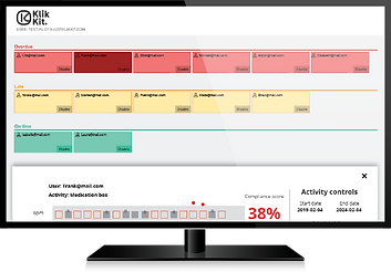Website elements_Klikkit_Dashboard_DeskT