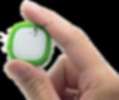 Website elements_Klikkit_button_in_hand.