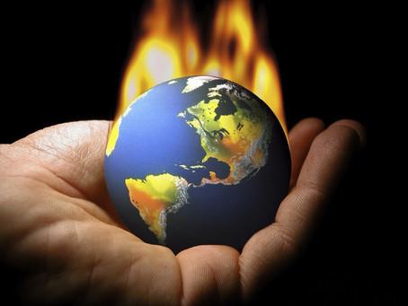 Глобальные Упущения  и Проблемы Человечества