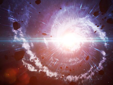Большой взрыв и его следствия для Науки и Человечества