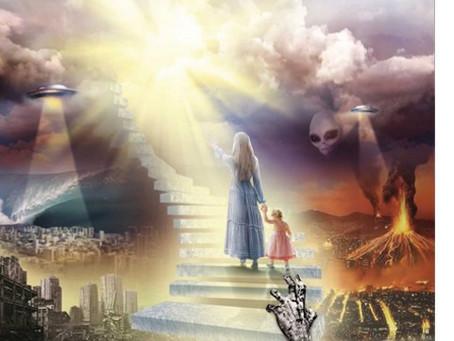 Завершилась, завершается Эпоха тьмы. Началась, начинается Эпоха Света!
