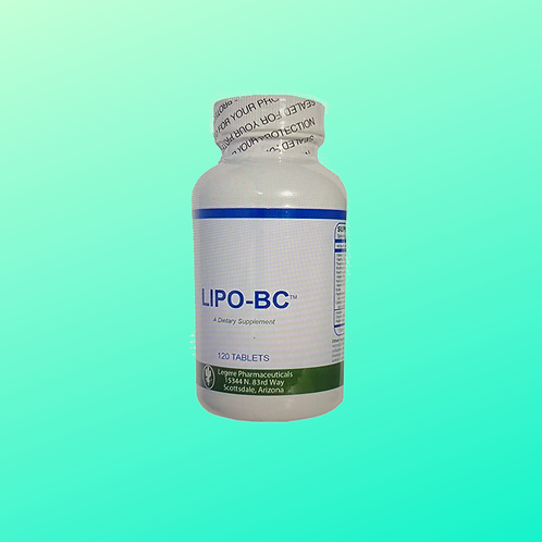 LIPO-BC Dietary Supplement For Weight-Loss