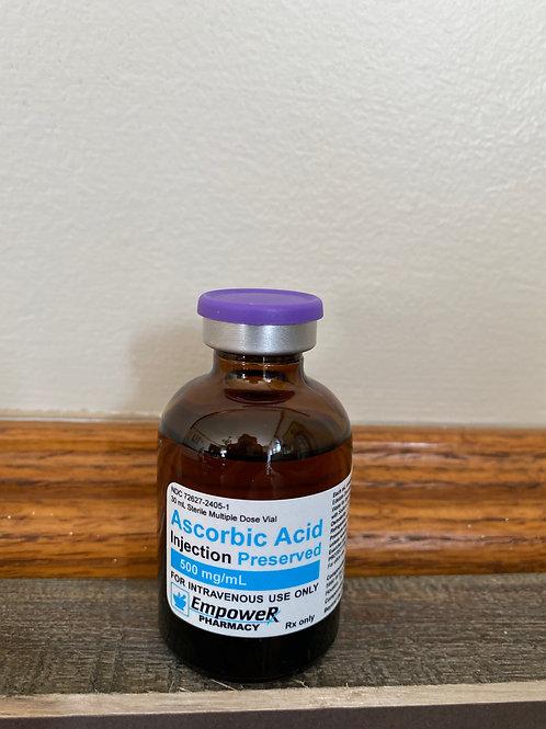 Ascorbic Acid - Vitamin C - 30 Doses