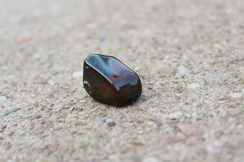 Bloodstone Crystal Stone