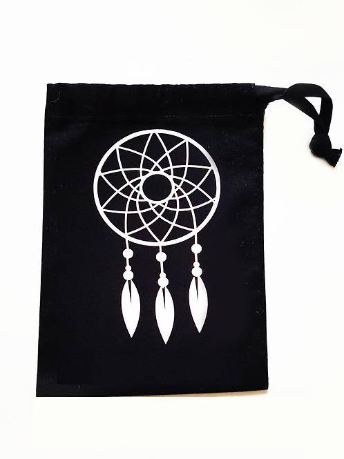 Dream Catcher Tarot Bag