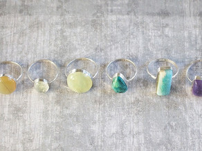 Why You Should Wear Crystal Jewellery