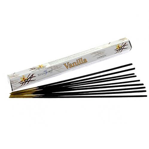 Vanilla Insence Sticks