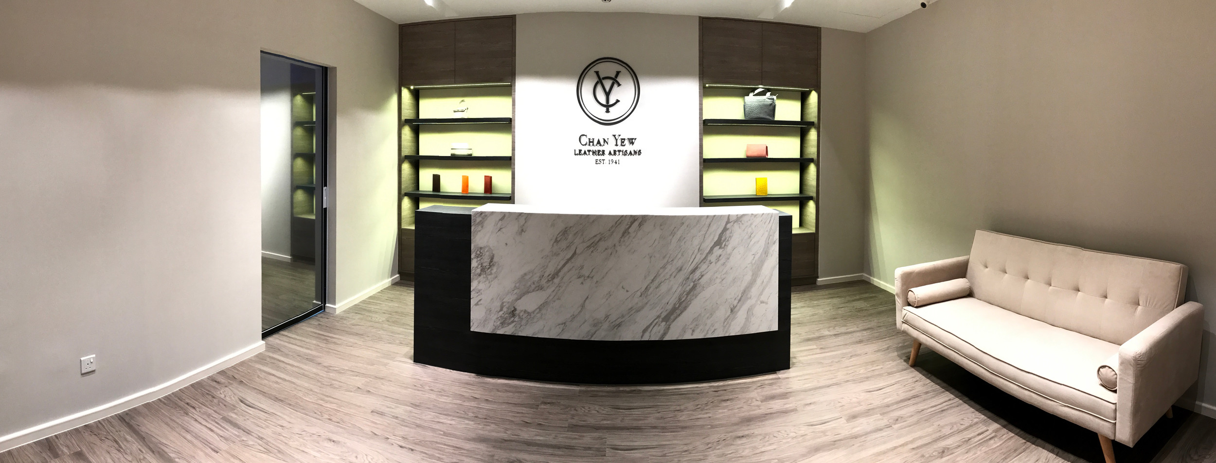 Chan Yew Leathers Singapore|Bespoke leather&repair|chanyewleathers com