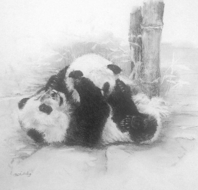 Ticklish Pandas