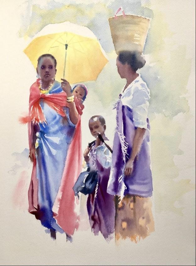 Hazel Soan Artwork